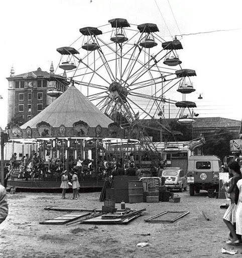 Feria noria