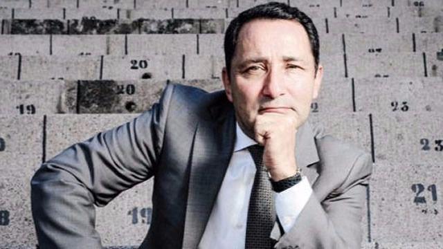 César Rincón l DIARIO CRÍTICO