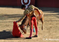 Galería de la VI clasificatoria del Circuito de novilladas sin caballos de Castilla y León