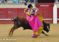 Segunda Semifinal del Circuito de Novilladas Sin Caballos (en imágenes)