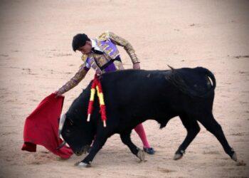 Alejandro Peñaranda esta tarde en Toledo