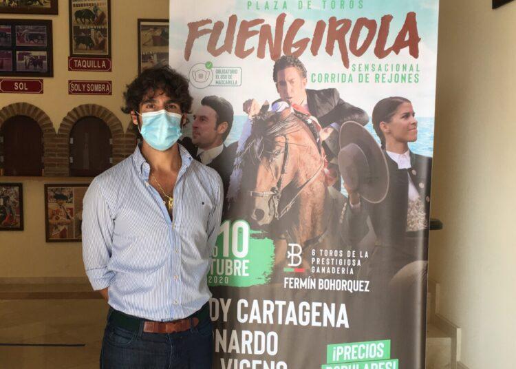 Apertura de taquillas para el único evento de la feria de Fuengirola