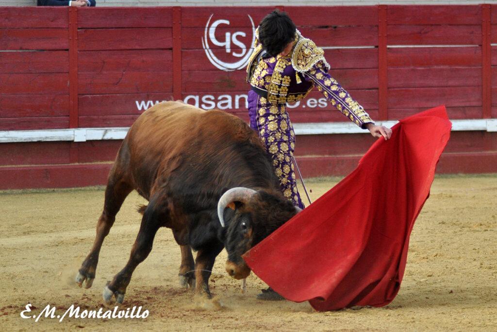 Segunda Semifinal del Circuito de Novilladas Sin Caballos (en imágenes)Segunda Semifinal del Circuito de Novilladas Sin Caballos (en imágenes)