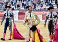 Galería fotográfica de la corrida de Jaén