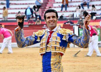 Jaén, Feria de San Lucas, Emilio de Justo, Daniel Luque, mano a mano
