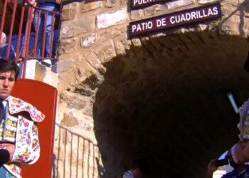 La corrida de Úbeda, con El Juli y Álvaro Lorenzo, al detalle (Directo: Úbeda)