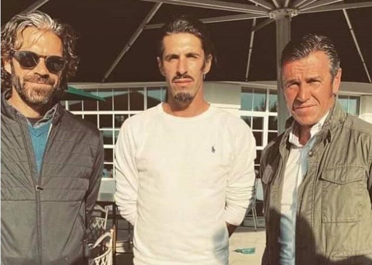 Joselito, José Tomás y Talavante, juntos por Joaquín Ramos