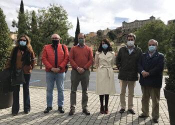 ASAJA de Castilla-La Mancha 'escucha' a los ganaderos de lidia de la región