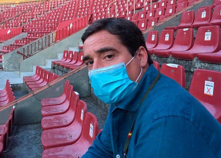 José María Garzón, Córdoba, Emilio Trigo
