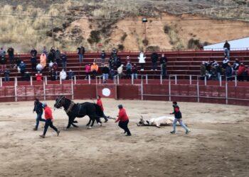 Plaza de toros de Maello