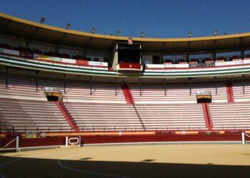 La Junta de Andalucía autoriza los festejos taurinos de Jaén