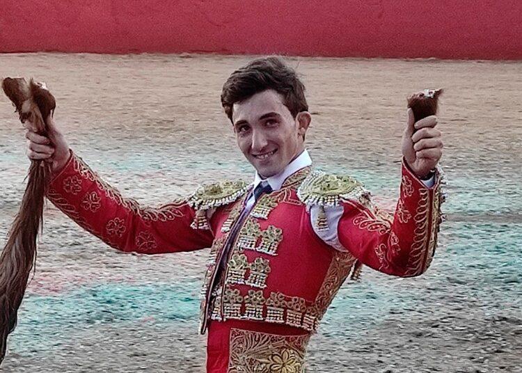 Juan Pérez Marciel, Quintana Redonda, Circuito de Novilladas sin caballos