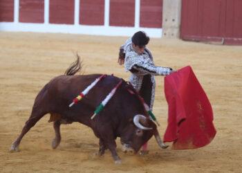 La corrida de Antequera, en imágenes