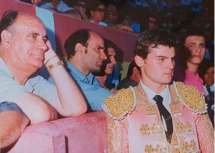 Pablo Lozano, Eugenio de Mora, familia Lozano