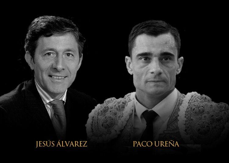 Paco Ureña, Jesús Álvarez, Mano a mano, Fundación Cajasol
