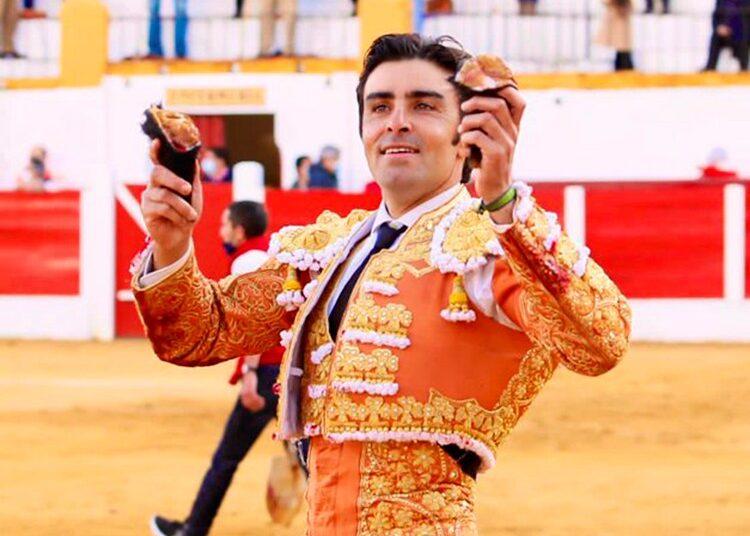 Miguel Ángel Perera, José Garrido, Barcarrota, Badajoz, 'Gira de reconstrucción', Fuente Ymbro