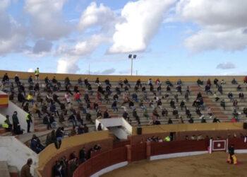 Los españoles sí cumplen la norma