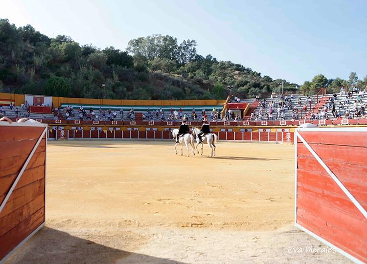 Ubrique acogerá la 'Gran Final' de las Escuelas Taurinas de Cádiz