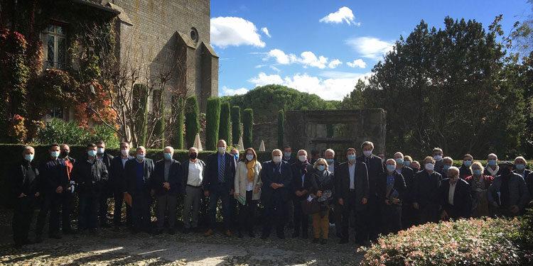 La Unión de Ciudades Taurinas Francesa proponen medidas excepcionales para la viabilidad de la Tauromaquia