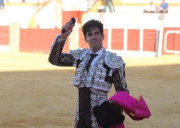 López Simón, oreja en el segundo (Directo: Antequera)