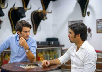 Miguel Ángel Perera y José Garrido se retan en Barcarrota