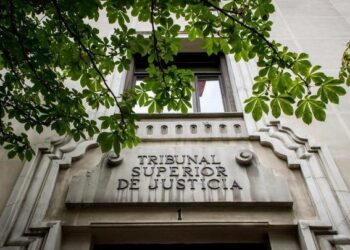 Tribunal Superior de Justicia, Madrid