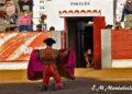 noticias taurinas, noticias toros, Tauromaquia, Guijuelo, Salamanca, Manuel Diosleguarde, Antonio Grande, José Manuel Serrano, Garcigrande, Domingo Hernández