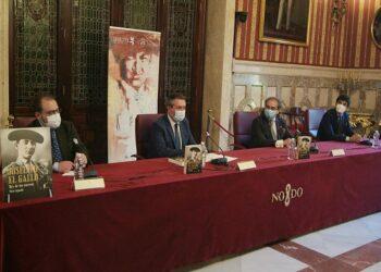 'Joselito El Gallo'. Rey de los toreros en el Ayuntamiento de Sevilla