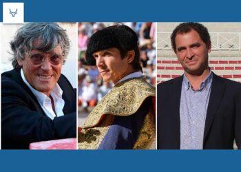 Simón Casas, Olivier Margé y Sebastián Castella, nueva empresa de Béziers