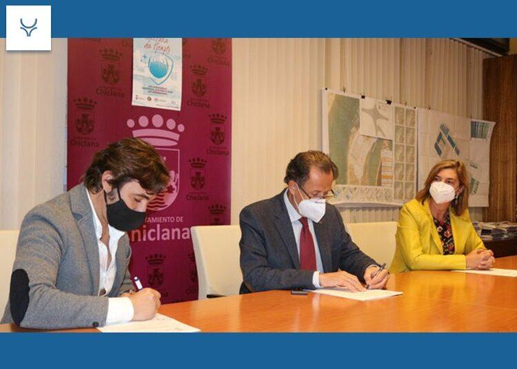 Escuela Taurina Francisco Montes 'Paquiro' renueva su acuerdo con el Ayuntamiento de Chiclana de la Frontera