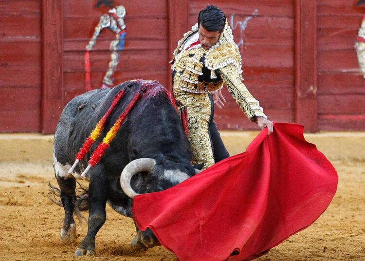 Gran toreo de Morenito y Emilio de Justo, con una buena corrida de La Quinta