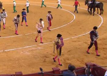 La corrida de La Quinta en Estepona, con Morenito y Emilio de Justo, al detalle (Directo: Estepona)