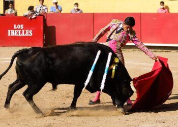 Héctor Gutiérrez, Cortijo Los Ibelles, México,