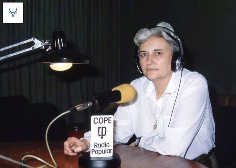 Fallece en Benidorm la periodista Mariví Romero