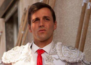 Francisco Montero, apoderado por la empresa Hispánica Taurina