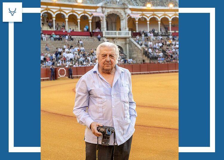 Fallece en Sevilla el fotógrafo Rafael Fernández 'Rafemo'