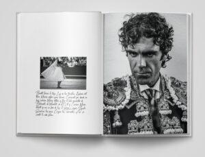 Joserra Lozano, libros, 'Maestro', Morante, José Tomás