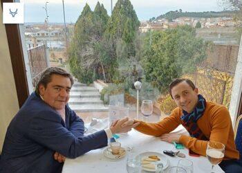 Rafaelillo y Manuel Martínez Erice, nuevo apoderamiento