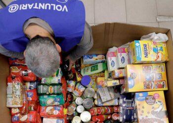 'Salamanca es Tauromaquia' organiza una recogida de alimentos a favor del Banco de Alimentos