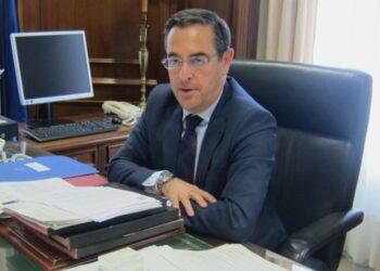 Miguel Briones: 'Una probare hipótesis sería celebrar la Feria de Abril fuera ese calendario'
