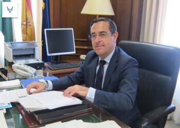 Miguel Briones: 'La Junta de Andalucía impulsará una nueva Ley de Tauromaquia'