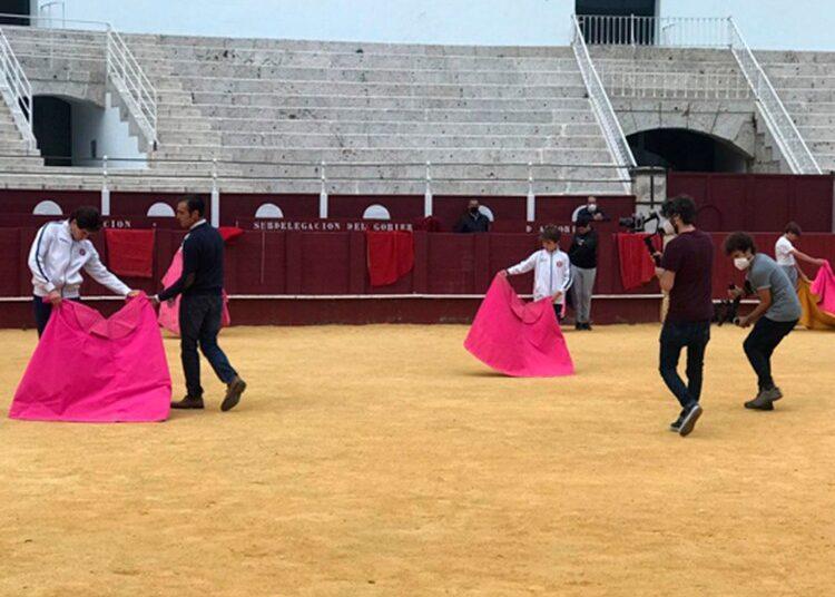 Escuelas Taurinas, Málaga, La Malagueta, Canal Toros