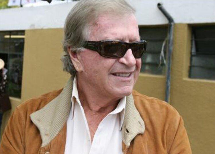 Fallece el ganadero ecuatoriano Carlos Manuel Cobo