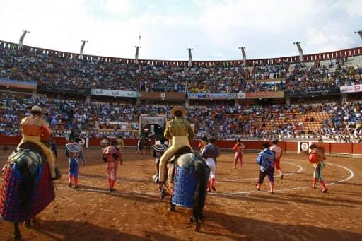 San Cristóbal se queda sin toros