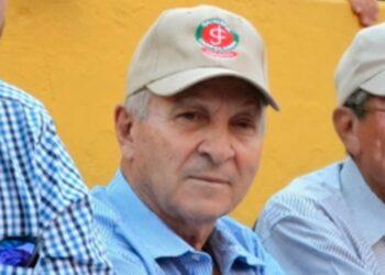 Juan Campolargo, Venezuela, ganaderos
