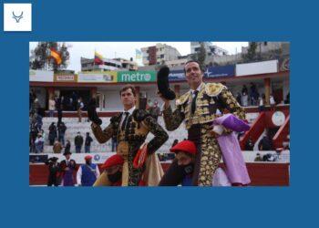 La Maestría de Uceda y la capacidad de Luque triunfan en Latacunga