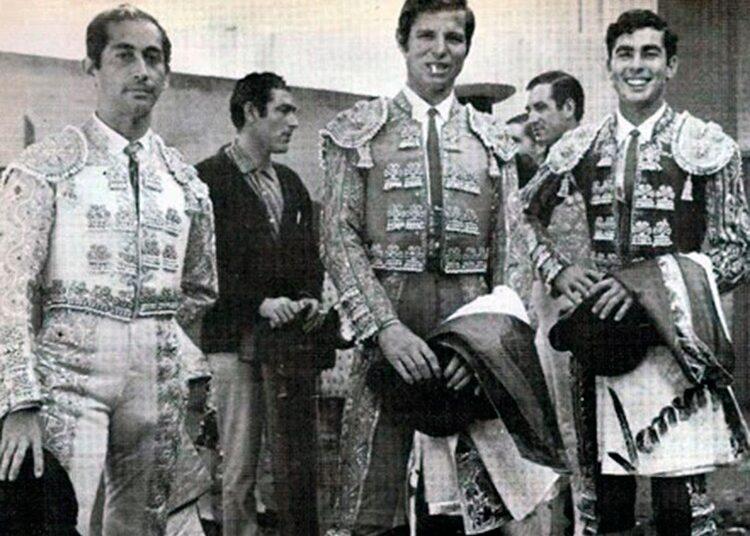 Mérida, Venezuela, corrida inaugural, César Faraco, El Cordobés, Paquirri