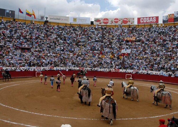 La Alcaldía de Quito se niega al regreso de las corridas de toros