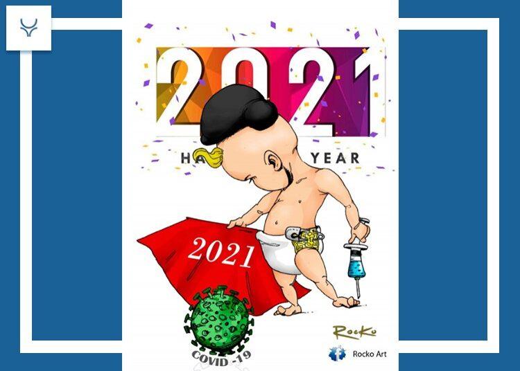 Mundotoro os desea Feliz Año Nuevo 2021