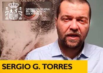 Sergio Torres, Gobierno, Director General de los Derechos de los Animales